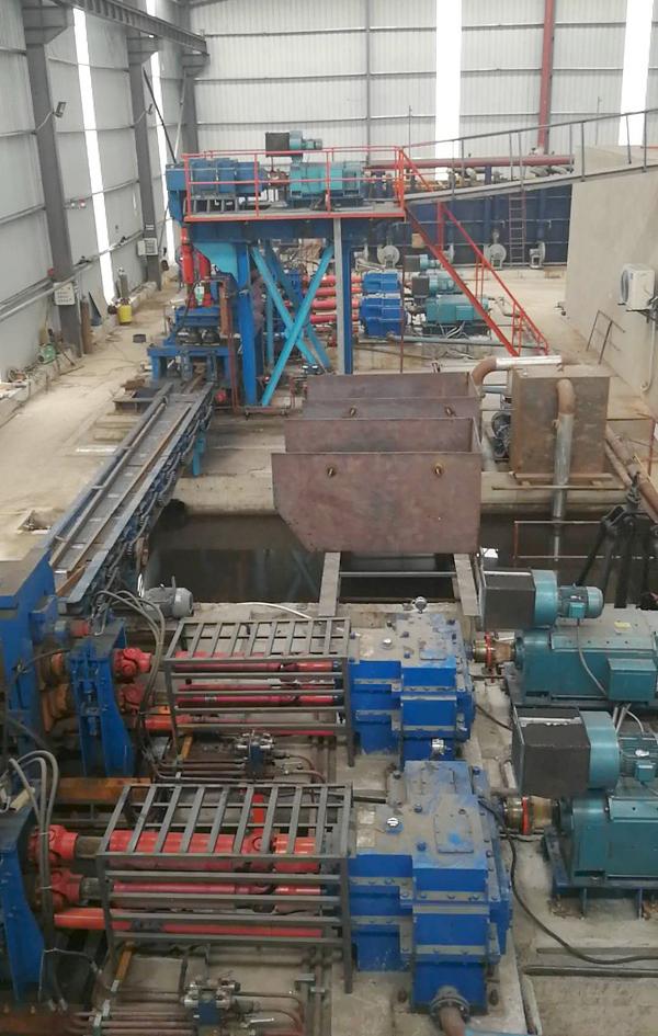 扬州型钢项目